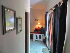 Guineafowl Cottage, Apartmanok  Somerset West - big - 4