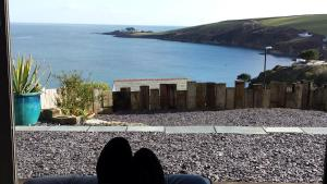 Pebble House, Bed & Breakfasts  Mevagissey - big - 5