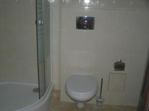 Apartament Diva w Kołobrzegu, Апартаменты  Колобжег - big - 7