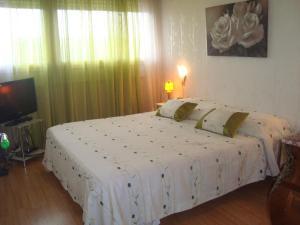 Le Bozca, Апартаменты  Канны - big - 12