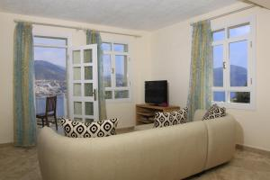 Likya Residence Hotel & Spa - Adults Only, Hotels  Kalkan - big - 13
