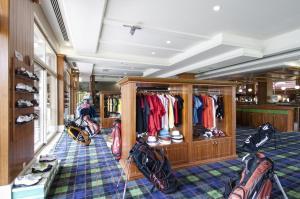 Sueno Hotels Golf Belek, Resorts  Belek - big - 24