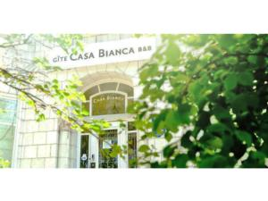 Casa Bianca Bed & Breakfast, Bed and Breakfasts  Montreal - big - 1