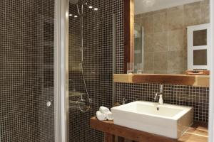 Likya Residence Hotel & Spa - Adults Only, Hotels  Kalkan - big - 15