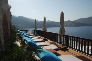 Likya Residence Hotel & Spa - Adults Only, Hotels  Kalkan - big - 26