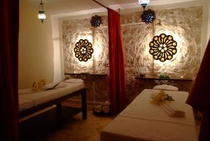 Likya Residence Hotel & Spa - Adults Only, Hotels  Kalkan - big - 30