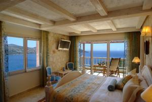 Likya Residence Hotel & Spa - Adults Only, Hotels  Kalkan - big - 2