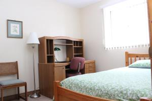 Standard Two-Bedroom Apartment 1A