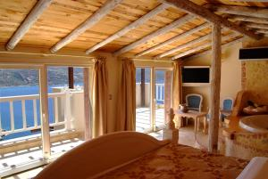 Likya Residence Hotel & Spa - Adults Only, Hotels  Kalkan - big - 7