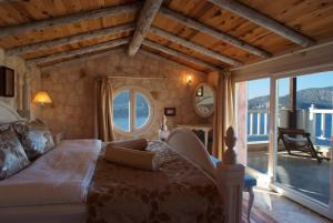 Likya Residence Hotel & Spa - Adults Only, Hotels  Kalkan - big - 8