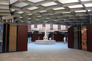 Kirei Apartment Sombrereria, Apartments  Valencia - big - 34