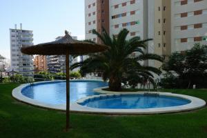 IBG Apartment Vila Park, Ferienwohnungen  Cala de Finestrat - big - 34