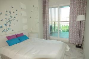 IBG Apartment Vila Park, Ferienwohnungen  Cala de Finestrat - big - 31