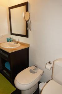 IBG Apartment Vila Park, Ferienwohnungen  Cala de Finestrat - big - 30