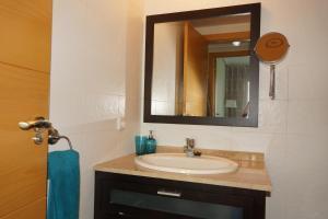 IBG Apartment Vila Park, Ferienwohnungen  Cala de Finestrat - big - 13