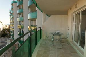 IBG Apartment Vila Park, Ferienwohnungen  Cala de Finestrat - big - 44
