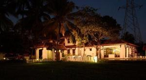 Heritage Methanam, Hotels  Cochin - big - 7