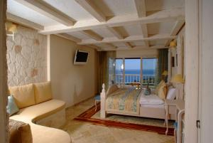 Likya Residence Hotel & Spa - Adults Only, Hotels  Kalkan - big - 5