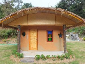 Baan Din Chiang Dao, Penzióny  Chiang Dao - big - 14