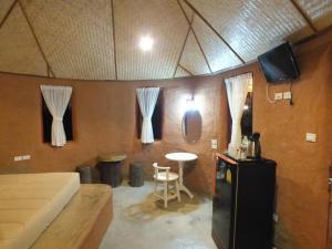 Baan Din Chiang Dao, Guest houses  Chiang Dao - big - 31