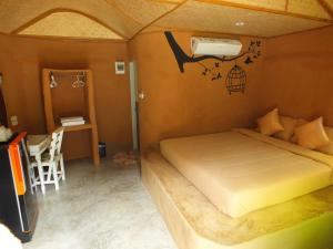 Baan Din Chiang Dao, Guest houses  Chiang Dao - big - 4