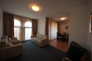 Menada Ravda Apartments, Apartmanok  Ravda - big - 14