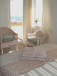 Chambre de Luxe Abalone