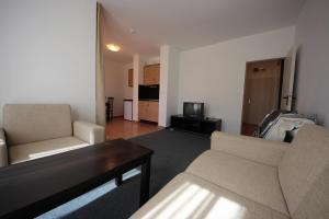 Menada Ravda Apartments, Apartmanok  Ravda - big - 33