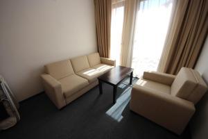 Menada Ravda Apartments, Apartmanok  Ravda - big - 34
