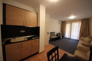 Menada Ravda Apartments, Apartmanok  Ravda - big - 83