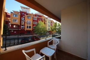 Menada Ravda Apartments, Apartmány  Ravda - big - 80