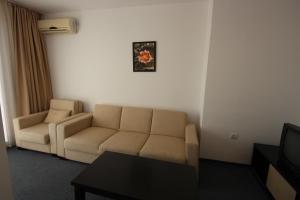 Menada Ravda Apartments, Apartmanok  Ravda - big - 76