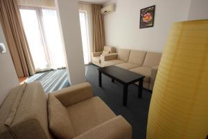 Menada Ravda Apartments, Apartmány  Ravda - big - 67