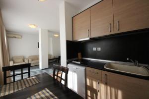 Menada Ravda Apartments, Apartmanok  Ravda - big - 66