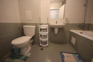 Menada Ravda Apartments, Apartmanok  Ravda - big - 61