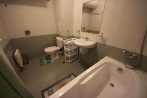 Menada Ravda Apartments, Apartmanok  Ravda - big - 60