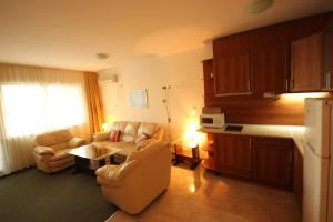 Menada Ravda Apartments, Apartmanok  Ravda - big - 59
