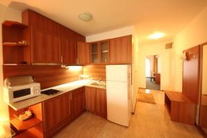 Menada Ravda Apartments, Apartmanok  Ravda - big - 56