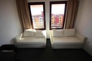 Menada Ravda Apartments, Apartmanok  Ravda - big - 49
