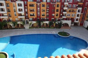 Menada Ravda Apartments, Apartmány  Ravda - big - 31