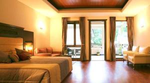 Vikram Vintage Inn, Hotely  Nainital - big - 9