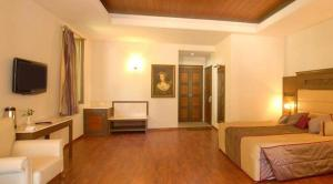Vikram Vintage Inn, Hotely  Nainital - big - 10