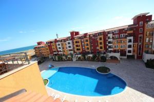 Menada Ravda Apartments, Apartmanok  Ravda - big - 32