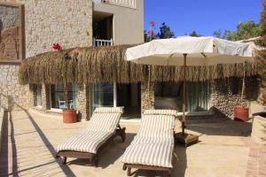 Likya Residence Hotel & Spa - Adults Only, Hotels  Kalkan - big - 11