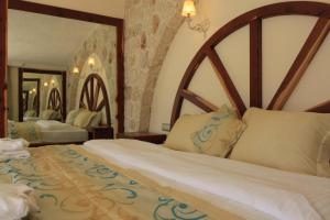 Likya Residence Hotel & Spa - Adults Only, Hotels  Kalkan - big - 33
