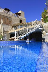 Likya Residence Hotel & Spa - Adults Only, Hotels  Kalkan - big - 12