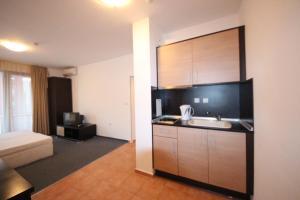 Menada Ravda Apartments, Apartmanok  Ravda - big - 190