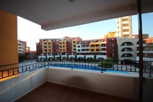 Menada Ravda Apartments, Apartmanok  Ravda - big - 189