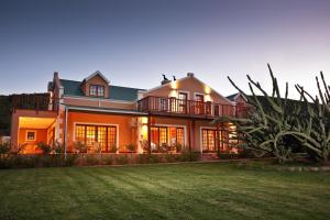 Montana Guest Farm, Bed & Breakfasts  Oudtshoorn - big - 24
