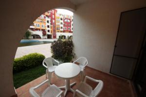 Menada Ravda Apartments, Apartmanok  Ravda - big - 162